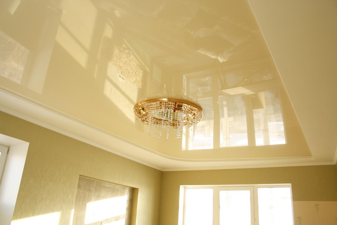 подвесной потолок фото желанию