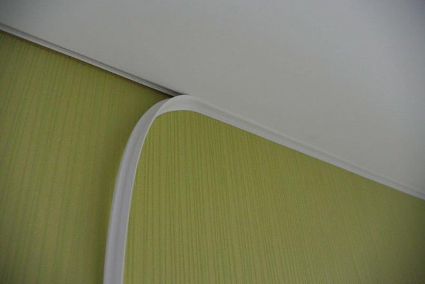 тесьма на потолок фото