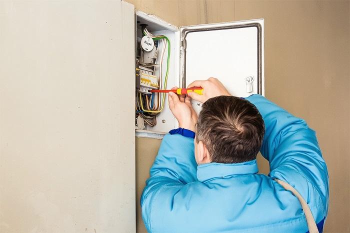 Порядок установки электросчетчика в квартире