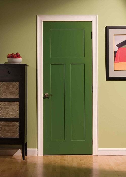 Краски для межкомнатных дверей