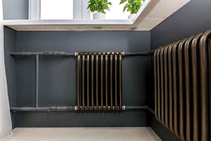 Какие радиаторы использовать в различных схемах отопления в квартире