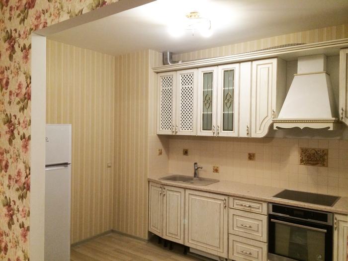 ремонт кухни фотогалерея эконом предложения услуги