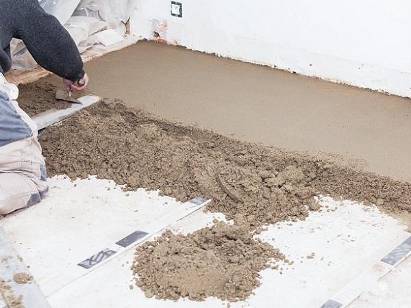 Смесь бетонная стяжка диск по бетону для болгарки купить в новосибирске