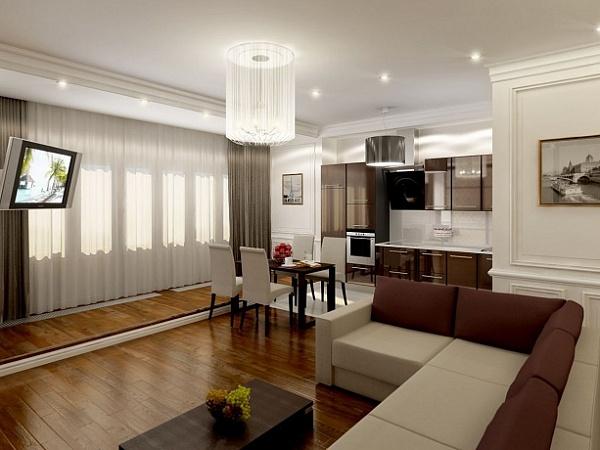Виды ремонта комнат: как определиться с выбором / Блог / myremontnow.ru